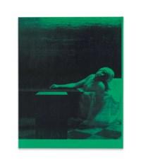 Marat Single (Green)